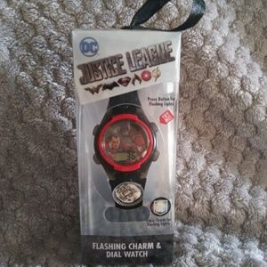 Other - 🆕 JUSTICE LEAGUE WATCH